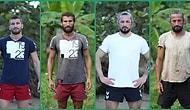 Bir Coconut İçin Heba Olan 18 Survivor Yarışmacısının On Hafta İçindeki Değişimi