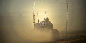 71 Asker Şehit Düştü: 7 Ay Süren Fırat Kalkanı Harekâtı Sona Erdi