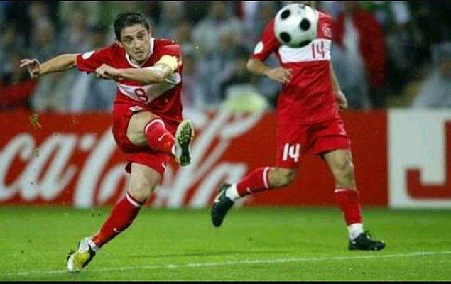 20. Bu golü kim unutabilir ki?