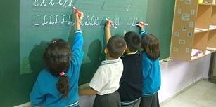 Eğitimde Yeni Dönem: İlkokulda Bitişik Eğik El Yazısı Kaldırılıyor