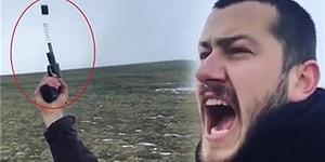 Karadeniz'in Komik Uşağı Reşat Hacıahmetoğlu'ndan Yerlere Yatıran 15 Instagram Videosu