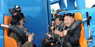 Bir Fotoğrafçının Dünyanın Belki de En Akılalmaz Ülkelerinden Kuzey Kore Ziyaretinden 32 Kare