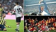 İlginç Anlardan Tarihi Gollere Futbolseverlerin Unutamadığı 20 Maç Karesi