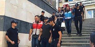 Atilla Taş'ın da Aralarında Olduğu 21 Sanık Hakkında Yeniden Gözaltı Kararı