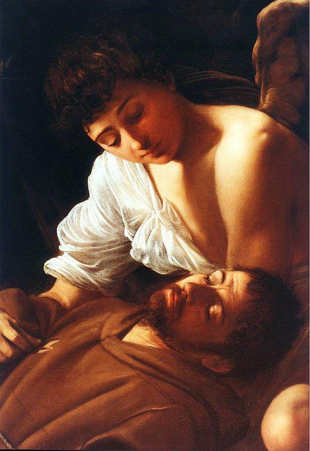 Caravaggio'yu daha iyi anlamak için 1500'lerin Avrupa'sına bir göz atmak gerekir.