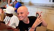 Kanser Mücadelesi Veren Çocukların Çektiği Umut Ve Güzellik Dolu 15 Fotoğraf Karesi