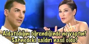 Hülya Avşar Sordu, Kerimcan Durmaz Cevapladı: İşte Hakkında Tüm Merak Edilenler!