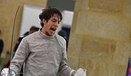 Altın Çocuk İbrahim Ahmed Acar, Eskrim Tarihimizdeki İlk Dünya Şampiyonluğunu Kazandırdı
