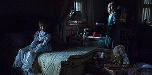Annabelle: Creation'dan Korkuyu İliklerinize Kadar Hissedeceğiniz Fragman Geldi