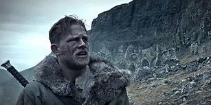 King Arthur: Legend of the Sword'dan Son Fragman Geldi!