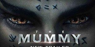 Tom Cruise'lu 'Mummy' Filminden Yeni Fragman Geldi