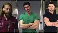 Gördüğünüz An Bayılacağınız ve Sizi Ayıltmasını İsteyeceğiniz 13 Yakışıklı Türk Doktor