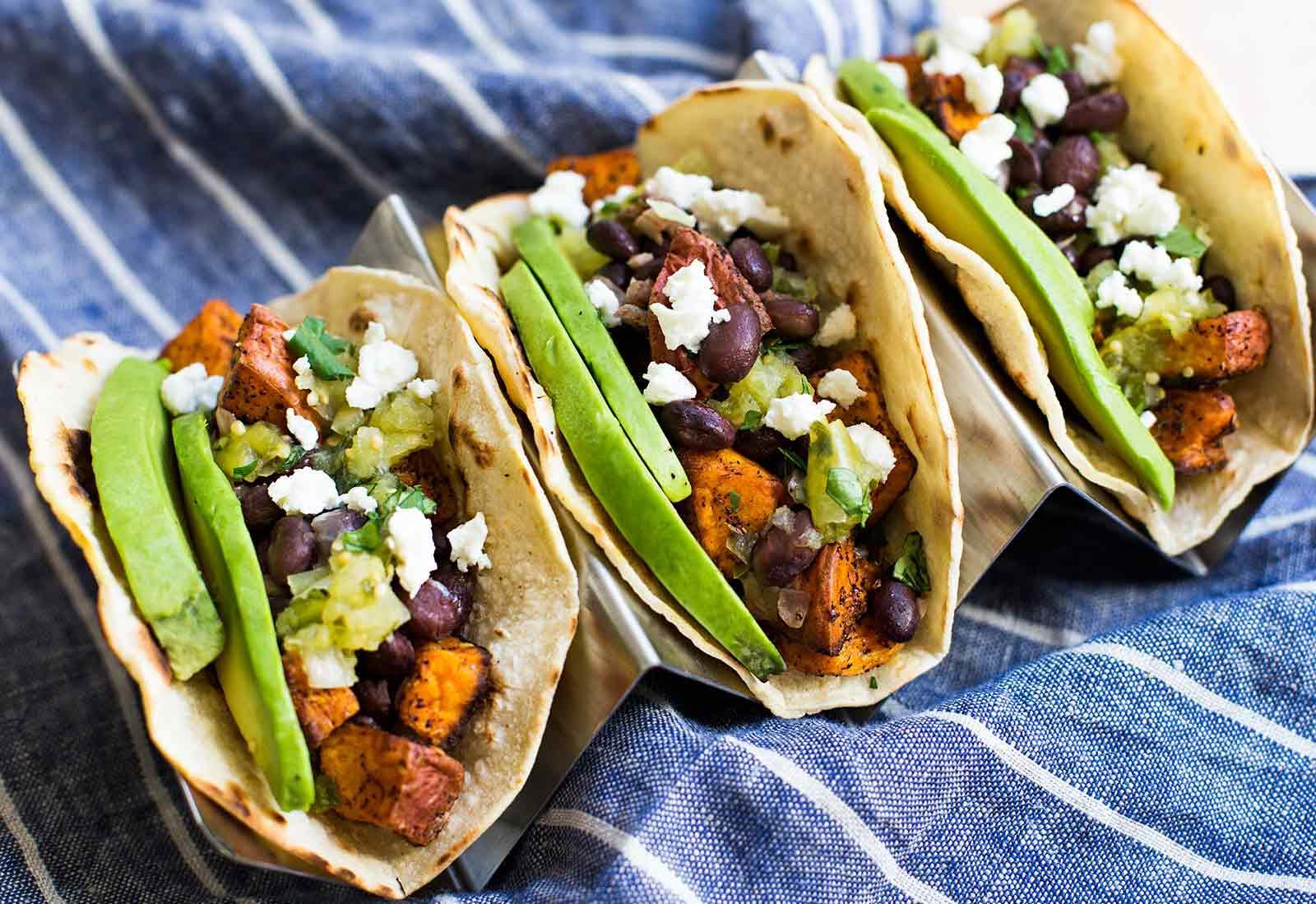 Meksika Mutfağı Sevenlere En Lezzetli Tarifler