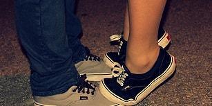 Bu Ayakkabılardan Hangisini Bir Erkeğin Giydiğini Bulabilecek misin?