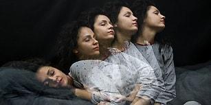 Her Gece Aynı Saatte Uyanıyorsanız Bunun Hakkınızda Söylediği Önemli Şeyler Olabilir!