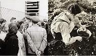 Yahudi Fotoğrafçının Nazilerden Gömerek Sakladığı Yürekleri Sızlatan Fotoğraflar