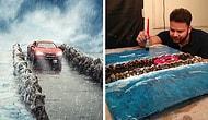 Sadece Birkaç Malzemeyle Çılgın Aksiyon Sahneleri Yaratan Yetenekli Fotoğraf Sanatçısı