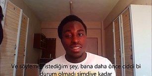 Türkiye'de Siyahi Olarak Yaşamak Nasıl Bir Şey?