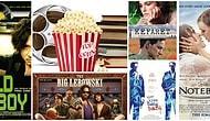 Beğendiğin Kitaplara Göre Hangi Filmleri İzlemelisin?
