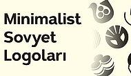 Sovyetler'in Realizmle Anılmasını Değiştirebilecek, Yayımlanmamış 37 Minimalist Logo