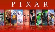 Pixar'ın Efsane Haline Gelme Sürecini Özetleyen Birbirinden Keyifli 18 Kısa Animasyon