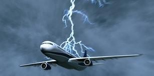 Bir Çılgınlık Yapıp Uçuşta Telefonunuzu Açık Bırakırsanız Neler Olur?