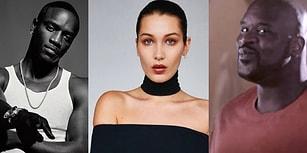 Hiç Görülmeyen Bir Yüzleri Var: Hollywood'un Müslüman Ünlüleri