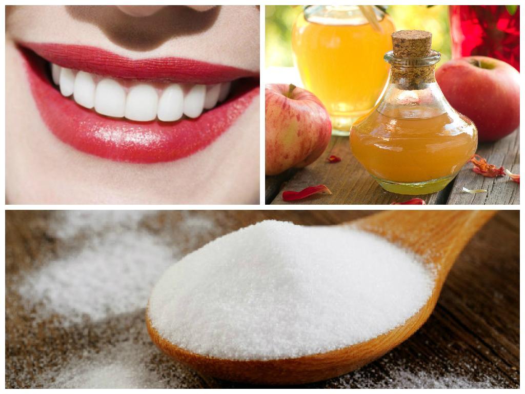 Doğal Diş Temizliği Nasıl Yapılır