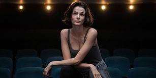Duru Güzelliği ve Başarılı Oyunculuğuyla Uzun Süre Konuşulacak Kadın: Büşra Develi!