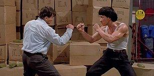 İyi ki Doğdun Jackie Chan! Aksiyon ve Komediyi Güzel Bir Şekilde Harmanlayan Büyük Ustanın Efsane Filmleri