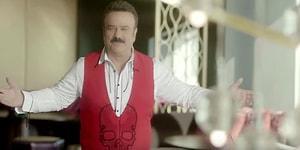 Bülent Serttaş'ın Yaza Damgasını Vuracak Ablalar Şarkısının Klip Analizi