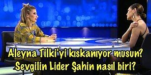 Hülya Avşar Sordu, İrem Derici Fazla Cesur Cevapladı: İşte Hakkında Tüm Merak Edilenler!