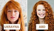 Kızıl Saçın Ender Güzelliğini Fotoğraflamak İçin Dünyayı Gezen Sanatçıdan 37 Çalışma