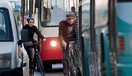 Şehir İçinde Bisiklet Kullananların Karşılaştığı 13 Zorluk