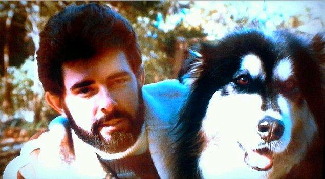 3. Indiana Jones serisinin hem yapımcısı hem de hikayenin yaratıcısı olan George Lucas'ın köpeğinin ismi Indiana'ydı.