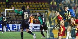 Galatasaray'ın Türkiye'de En Farklı Yenilgi Aldığı 9 Maç