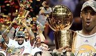 NBA'e Tarihine Damgasını Vurmuş En Başarılı 10 Takım