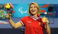 25'inde Spora Başladı, Azim Engel Tanımadı: Nazmiye Muratlı'nın Olimpiyat Şampiyonluğuna Giden Hikâyesi