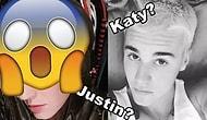 Katy Perry'nin Justin Bieber'a Dönüşmesine Sebep Olan Yeni Saç Kesimi