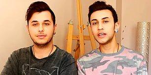 Türkiye'nin İlk Eşcinsel Youtube Çifti Merak Edilenleri Anlatmaya Devam Ediyor: 'İlk Buluşma ve Ailelerin Tanışması'