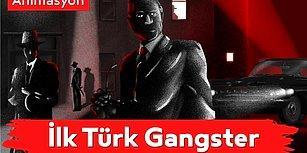 Türkiye'nin İlk Gangsteri Necdet Elmas'ın Hikayesi
