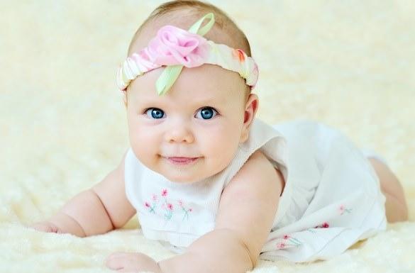 Ilginizi çekecek 3 Harften Oluşan Kız Bebek Isimleri Onediocom