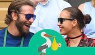 Yeni Mini Cooper Dünyaya Geldi! 🚼 Irina Shayk & Bradley Cooper Aşkı İlk Meyvesini Verdi