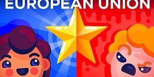 Sizce Avrupa Birliği Emeklere Değer mi, Yoksa Bitmeli mi?