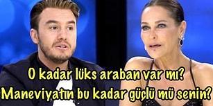 Hülya Avşar Sordu, Mustafa Ceceli Cevapladı: İşte Hakkında Tüm Merak Edilenler!