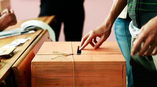 Referandum İstanbul Yüzde 100 Sandık Sonuçları Belli Oldu