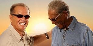 Hayatın Anlamını Her Birimizden Daha İyi Bilen Yaşlı İnsanlarla Empati Kurmanızı Sağlayacak 20 Film