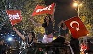 Türkiye Tarihi Referandum İçin Sandık Başına Gitti: Anayasa Değişikliğine Yüzde 51 Oyla 'Evet'