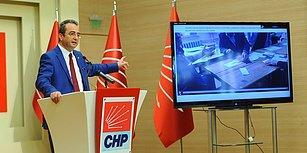 YSK'ya İptal Çağrısı Yapan CHP'li Bülent Tezcan Sosyal Medyanın Gündeminde