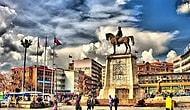 Türkiye'nin Kalbi Ankara'yı Anlatan ve Sizi Kendine Hayran Bırakacak 21 Fotoğraf